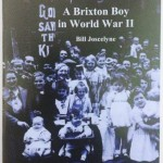Brixton Boy in World War 2