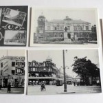 Postcards of central Edwardian Brixton