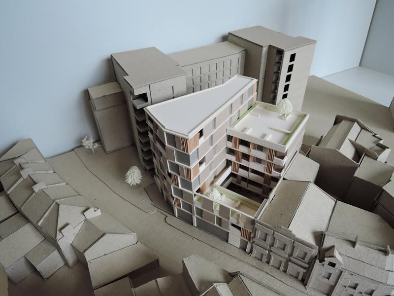 stockwell-green-model
