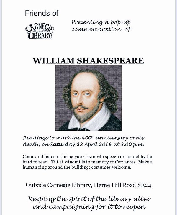 FOC-Shalespeare