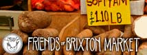 link to Friends of Brixton Market