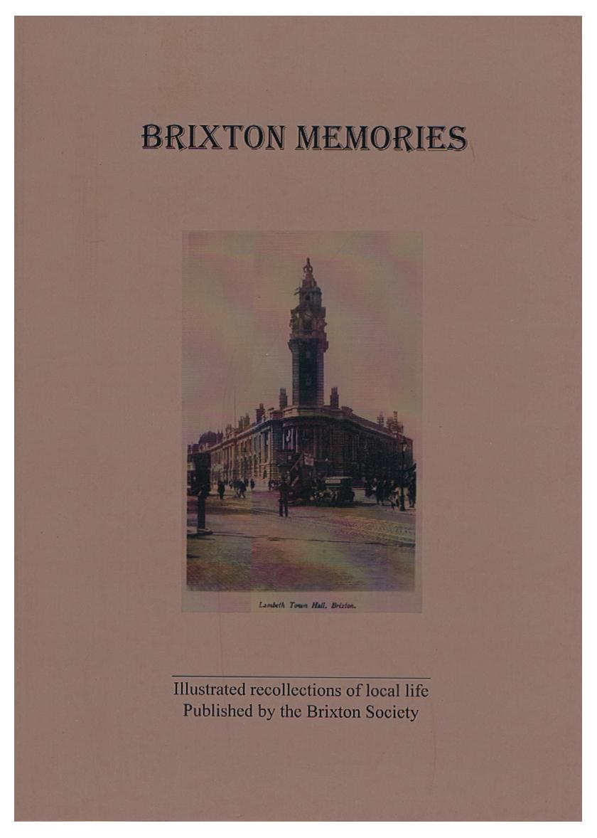 Brixton memories