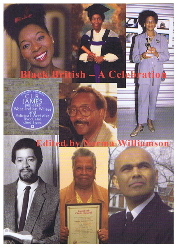 Black British - a celebration