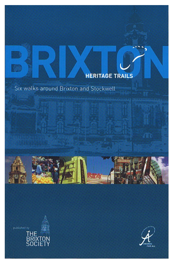 Brixton heritage trails