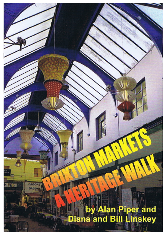brixton markets book