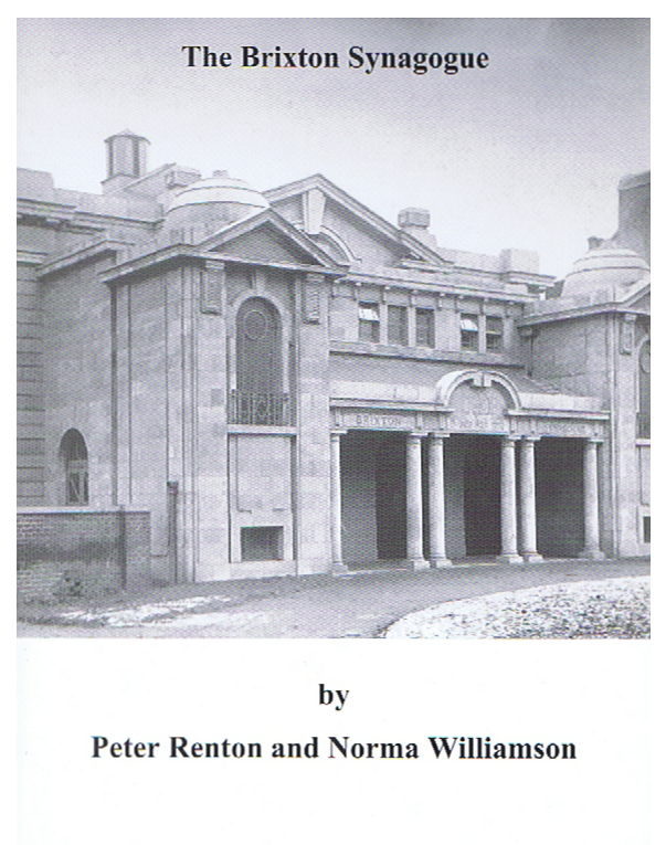 brixton synagogue